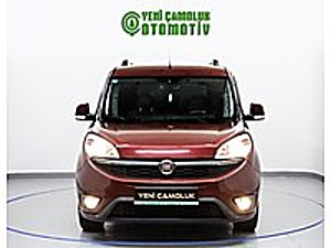 2017 MODEL FİAT DOBLO COMBİ 1.6 MJET 105 PS PREMİO PLUS 86000KM Fiat Doblo Combi 1.6 Multijet Premio Plus