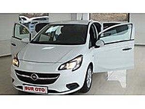 SUR DAN- 2016 OPEL CORSA 1.4 ESENTİA 90 HP OTOMATİK Opel Corsa 1.4 Essentia
