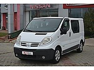ASAL OTOMOTİVDEN 2009 NİSSAN PRİMASTAR 1.9 DCİ BOYASIZ.... Nissan Primastar 1.9 dCi