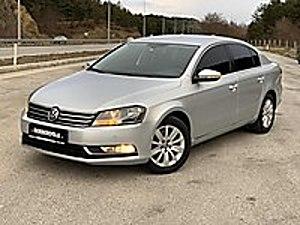 YENİ SAHİBİNE HAYIRLI OLSUN Volkswagen Passat 1.6 TDi BlueMotion Comfortline