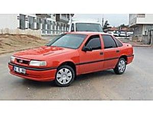 ORJİNAL TEMİZ VETRA Opel Vectra 1.8 GL