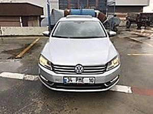 GALERİ SAVCI dan 2014 1.6 TDİ DSG COMFORTLİNE PASSAT F1 SUNROOF Volkswagen Passat 1.6 TDi BlueMotion Comfortline