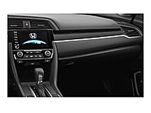 2020 MODEL 4 ADET SIFIR BEYAZ FÜME 2019 DEĞİLDİR Honda Civic 1.6i VTEC Eco Executive
