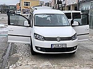 BARAN AuTo Hatasız Caddy Volkswagen Caddy 1.6 TDI Comfortline