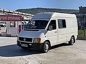 1999 MODEL VOLT LT35 2.5TDİ CİTVAN 5 KİŞİLİK Volkswagen LT 35 TDI