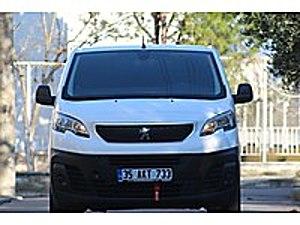 İPEK OTOMOTİV GÜVENCESİYLE 2017 PeugeotExpert1.6 BlueHDI Peugeot Expert 1.6 BlueHDI