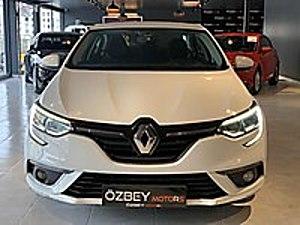 2017 MODEL HATASIZ BOYASIZ MEGANE TOUCH 1.5 DCİ EDC Renault Megane 1.5 dCi Touch