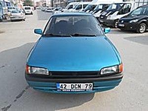 DİLEK OTO DAN 94 MODEL SIFIR MOTOR OTOMATİK VİTES MAZDA 323 Mazda 323 1.6 GLX