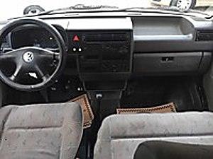 SALIH AUTO DAN HATASIZ BOYASIZ EMSALSİZ 216 BİN KM DE Volkswagen Transporter 2.4