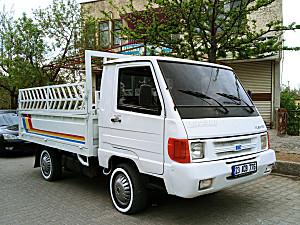 bmc satilik 2 el ticari arac kamyonet ilanlari tasit com