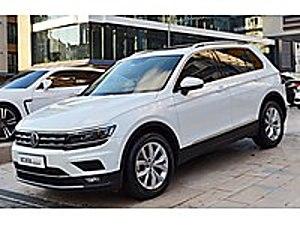 STELLA MOTORS 2019 TIGUAN 1.6 TDİ SCR BMT HIGHLINE Volkswagen Tiguan 1.6 TDi Highline