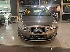 ENS MOTORS- OPEL MERİVA 1 4 TURBO 92 000 KM AİLE ARACI Opel Meriva 1.4 T Enjoy