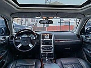 2008 MODEL CHRYSLER 300C 3.0CRD MAKYAJLI OTOMOTİK SANRUFFLU Chrysler 300 C 3.0 CRD