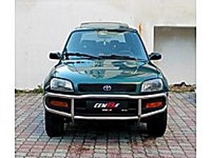 KAPORASI ALINMIŞTIR    Toyota RAV4 2.0