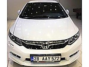 HASAR KAYITSIZ FULL BODY KTLİ 89 KM... Honda Civic 1.6i VTEC Premium