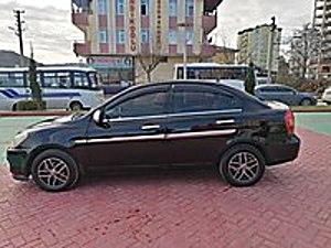 2009 MODEL HUNDAİ ACCENT ERA 110HP 1.5 CRDİ VGT SELECT TERTEMİZ Hyundai Accent Era 1.5 CRDi Select