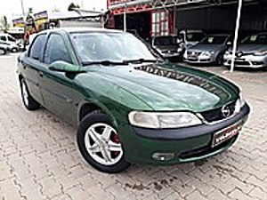 YILDIZLAR OTOMOTİV DEN 1996 Opel Vectra 2.0 GLS Opel Vectra 2.0 GLS