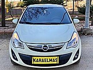 KARAELMAS AUTO DAN 1.4 BENZİN   LPG TAM OTOMATİK CORSA FIRSATI Opel Corsa 1.4 Twinport Enjoy