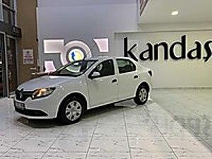 KANDAŞ DA 2013 RENAULT SYMBOL 1.2 JOY Renault Symbol 1.2 Joy