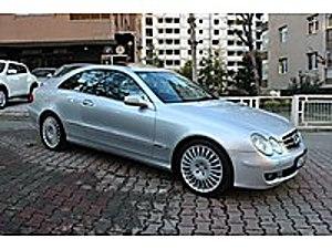 PROOTO DAN CLK 200 KOMP OTOMATIK Mercedes - Benz CLK CLK 200 Komp. Avantgarde