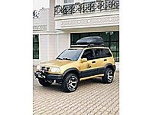ONURLU OTO DAN SUZIKİ VİTARA 2.5 V6 MOTOR MANUEL Suzuki Grand Vitara 2.5