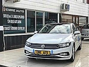 EMRE AUTO DN ÖTV SİZ ENGELLİ RAPORLU 2019 MDL PASSAT VERİLİR Volkswagen Passat 1.6 TDi BlueMotion Business