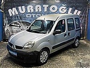 MURATOĞLU  2010 KANGOO 1.5DCİ AUTHENTİQUE BAKIMLI Renault Kangoo Multix 1.5 dCi Authentique Kangoo Multix 1.5 dCi Authentique