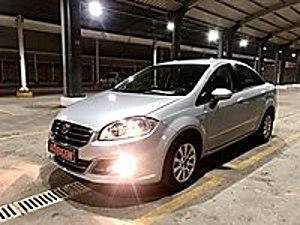 LİNEA URBAN 73.000 KM HATASIZ Fiat Linea 1.3 Multijet Urban