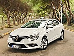2017 YENİ KASA ORJİNAL 56 BİN KM GARANTİLİ 1.5 DCİ EDC TOUCH Renault Megane 1.5 dCi Touch