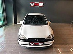 1997 MODEL 1.6 GSI KLIMALI BAKIMLI Opel Corsa 1.6 GSi