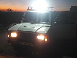 ARO 4X4 1988 MODEL