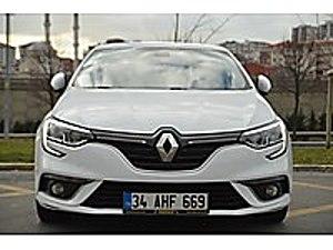 36 BİNDE GARANTİLİ SEDAN LED OTOMATİK ANAHTARSIZ NERGİSOTOMOTİV Renault Megane 1.5 dCi Touch