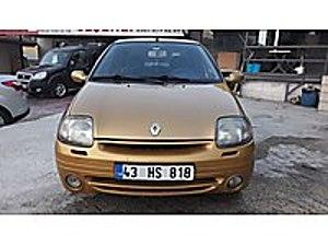 RENOULT CLIO MEGAN MOTORLU Renault Clio 1.4