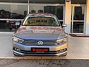 2018 VOLKSWAGEN Passat 1.6 Tdi COMFORTLİNE CAM TAVAN LED Volkswagen Passat 1.6 TDi BlueMotion Comfortline