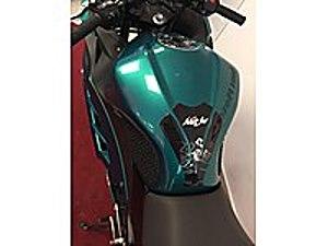 Point den senetle vade seçenekleriye ve nakite özel iskontolarla Kawasaki Ninja 300