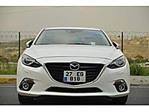 HATASIZ BOYASIZ KÖRNOKTA SEDAN19İNÇJANT BOSEXENON NERGİSOTOMOTİV Mazda 3 1.5 SkyActive-G Power Sense