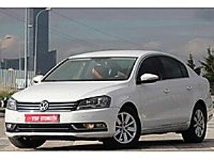 2014 MODEL 1.6 COMFORTLİNE DİZEL OTOMATİKHATASIZ BOYASIZ KAYTSIZ Volkswagen Passat 1.6 TDi BlueMotion Comfortline