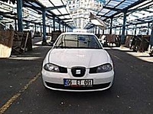 ÖZ AVCIDAN 2005 SEAT CORDOBA 1.4TDI DİZEL MASRAFSIZ Seat Cordoba 1.4 TDI Reference