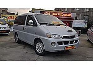 HYUNDAİ STAREX CRDİ 140 HP 5 1 Hyundai Starex Multiway