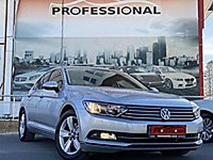 2016 PASSAT DSG HATASIZ BOYASIZ Volkswagen Passat 1.6 TDi BlueMotion Comfortline