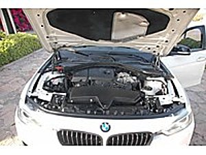 2014 F 30 HATASIZ IŞIK PAKET BMW 3 Serisi 320i ED Standart