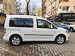 PROOTO DAN 2015 CADDY 2.0 TDI SPORTLINE Volkswagen Caddy 2.0 TDI Sportline