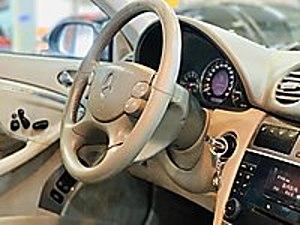 DAŞ MOTORS CLK 200 komp.avangarde Mercedes - Benz CLK CLK 200 Komp. Avantgarde