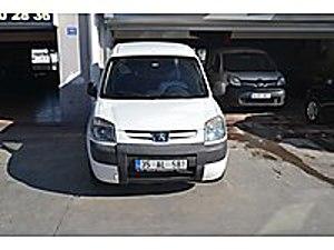 2004 Peugeot Partner 1.9 D Peugeot Partner 1.9 D