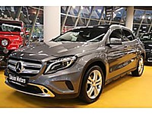 TAKSİM MOTORS-2014 GLA 200 URBAN-CAM TAVAN-130 000 KM DE HATASIZ Mercedes - Benz GLA 200 Urban