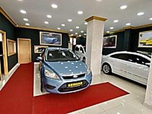 SERHAD MOTORS-MAKYAJLI KASA FOCUS 1.6 BENZİN LPG MASRAFSIZ ARAÇ Ford Focus 1.6 Trend