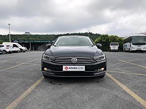 2016 Volkswagen Passat 1.6 TDi BlueMotion Comfortline - 138000 KM