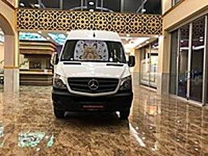 2014 MODEL MRC SPRİNTER CONFORT 416 CDI 22 1 OKUL PAKET Mercedes - Benz Sprinter 416 CDI