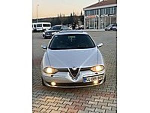 ALFA ROMEO 2.0 TS Alfa Romeo 156 2.0 TS Executive