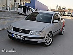 TEMİZ MASRAFSIZ PASSAT Volkswagen Passat 1.8 T Comfortline